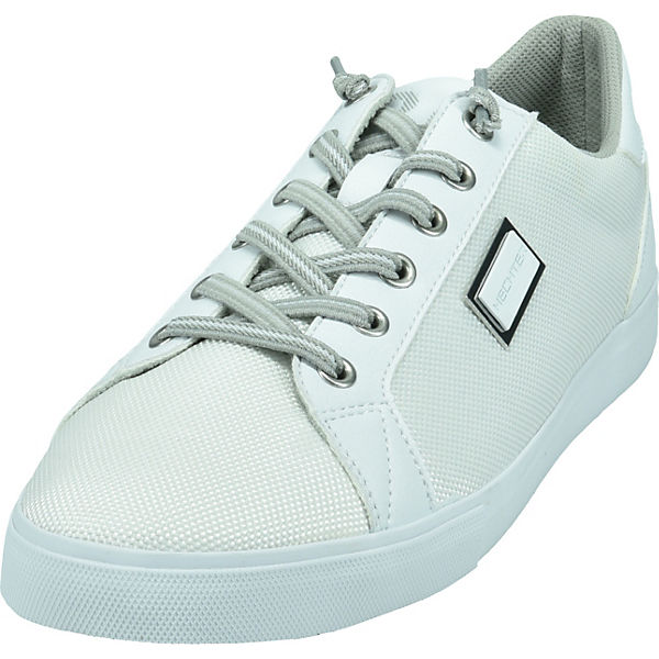 Beste Wahl DANIEL HECHTER Sneakers Low weiß