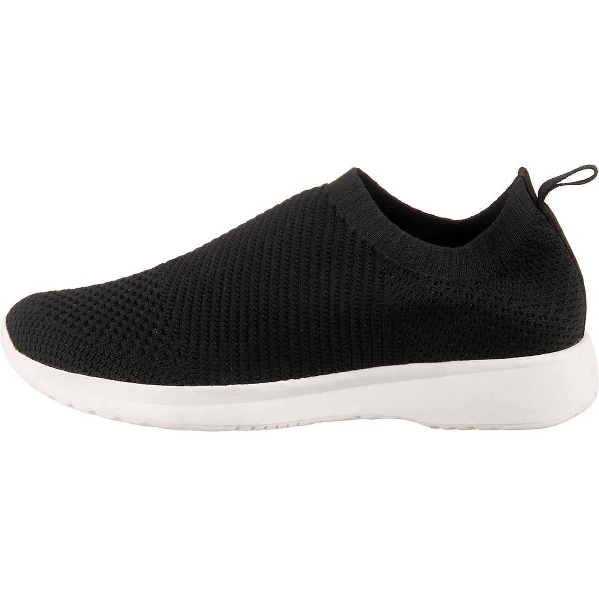 VAGABOND Cintia Slip-On-Sneaker schwarz