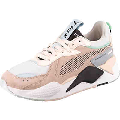 Rs-x Reinvent Sneakers Low