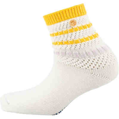 1er Pack Cotton Twist Ajour Socken