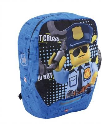 Neu LEGO Kinderrucksack LEGO Friends Pop Star Ergo Backpack Kollektion 2017