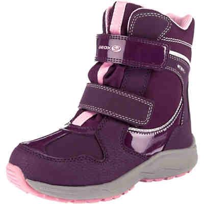 huge discount e928c 9ff1e Geox Schuhe für Mädchen