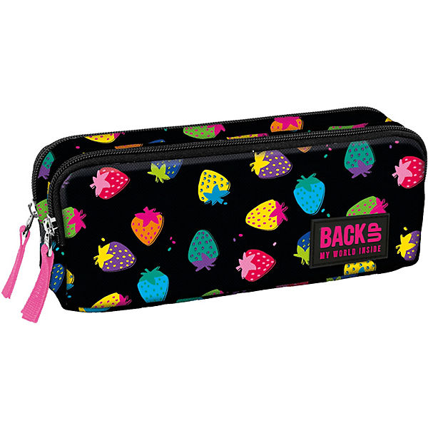 BACK UP Etuibox Berry