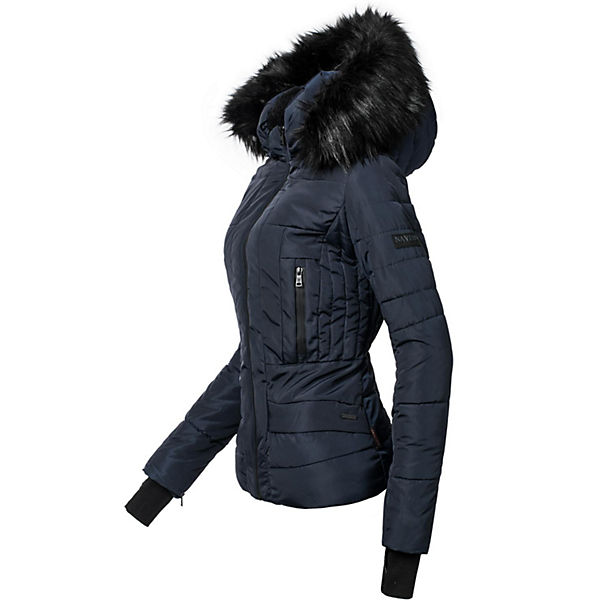 Steppjacke Adele Winterjacken