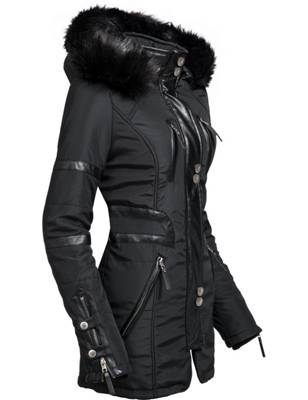 Winterjacke Damen: Winterjacken kurz & lang online kaufen