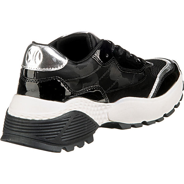 Janina Uhse Chunky Sneakers