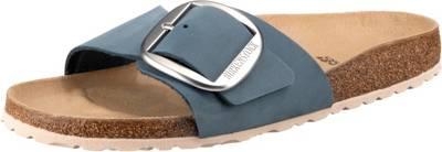BIRKENSTOCK Schuhe für Damen in blau günstig kaufen