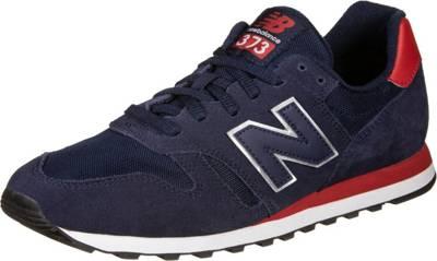new balance, Gm500trn Sneakers Low, dunkelblau