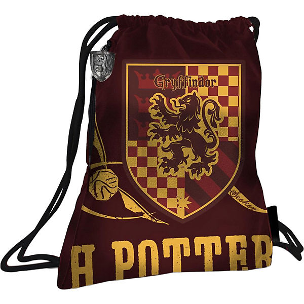 Sportbeutel Harry Potter Gryfindor