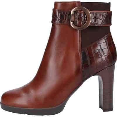 100% genuine skate shoes temperament shoes Geox Stiefeletten günstig kaufen | mirapodo