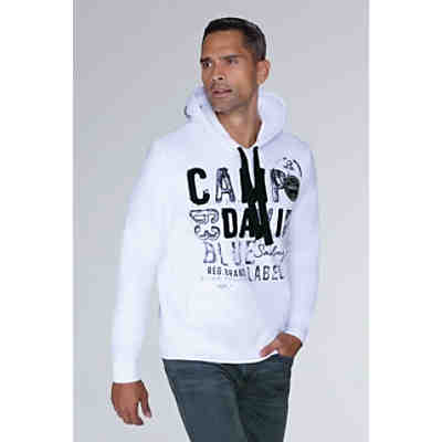 huge discount new arrive latest discount Camp David Sweatshirts & -jacken günstig kaufen   mirapodo