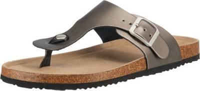 Schuhe für Damen in grau günstig kaufen | mirapodo