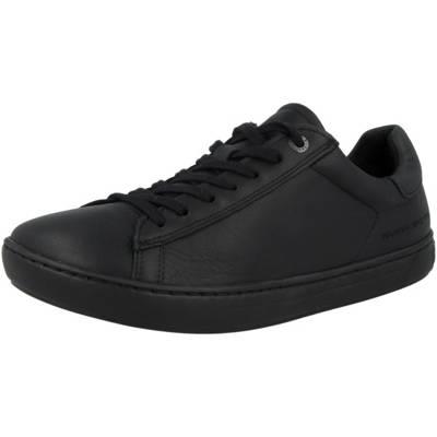 Birkenstock Cincinnati Sneaker blau Leder Damen Schuhe