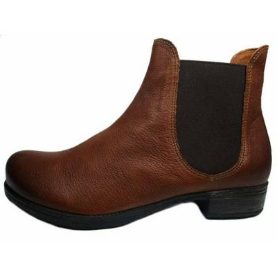 Dr. Scholl KESSY Damen Stiefel Stiefeletten Keilabsatz