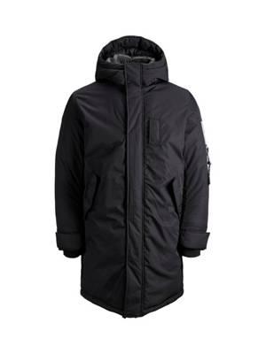 Schwarzer Mantel günstig kaufen | mirapodo