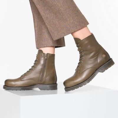 Grünbein Schuhe | Billy Rock Bob Flower | shoes berlin
