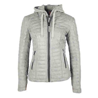 neue Kollektion wie kauft man Modern und elegant in der Mode Lederjacken für Damen günstig kaufen | mirapodo