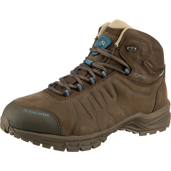 Mercury Iii Mid Gtx® Men Trekkingstiefel