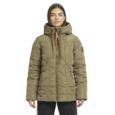khujo Jacke JADEA Outdoorjacken