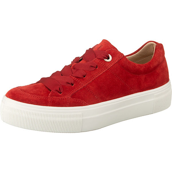 Erstaunlicher Preis legero Lima Sneakers Low rot