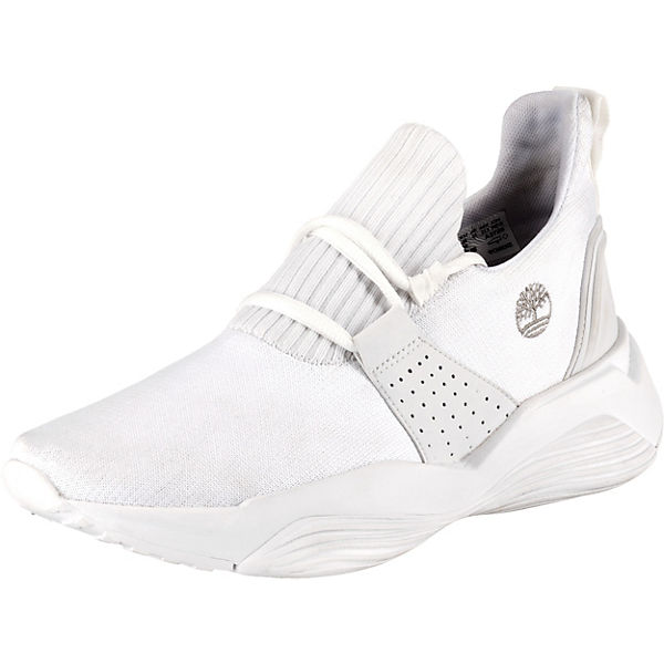 Timberland Emerald Bay Sneakers Low Weiß Mirapodo
