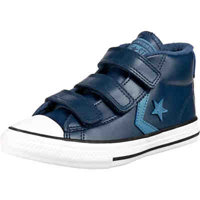 Sneakers High STAR PLAYER 3V für Jungen