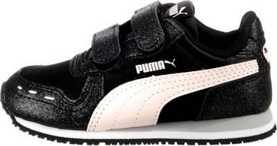 Puma Mädchen Schuhe Billig Puma Suede 90s Sneaker Mädchen