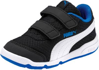 Details zu PUMA Kinder FIT Mädchen Schuhe Ballerinas Slipper Sneakers Gr.32