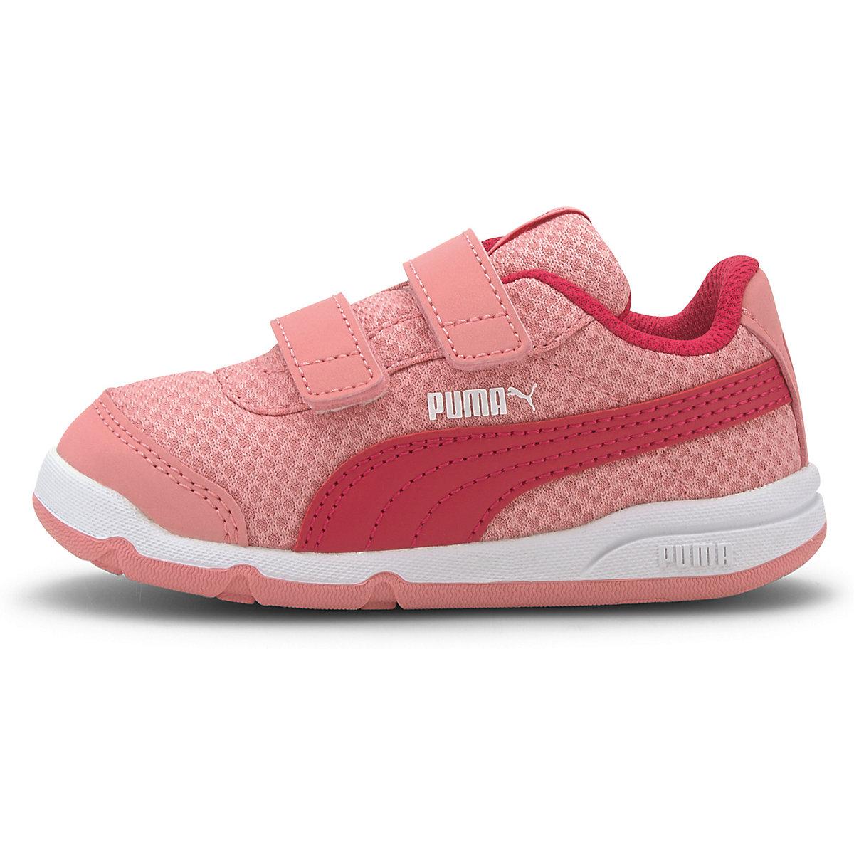 Puma, Sneakers Stepfleex 2 Mesh Ve V Inf Für Mädchen, Rosa