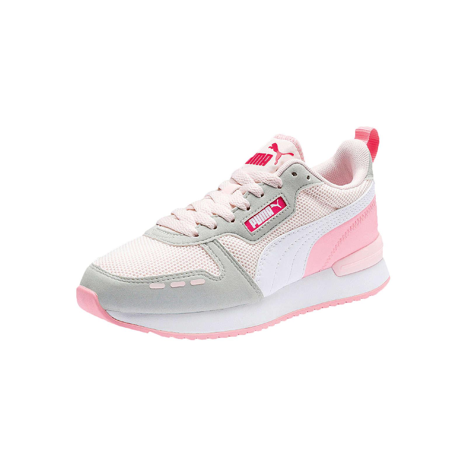 puma R78 sportschoenen, Roze/Grijs/Wit38