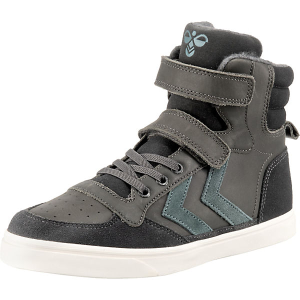 Sneakers High STADIL OILED HIGH JR für Jungen