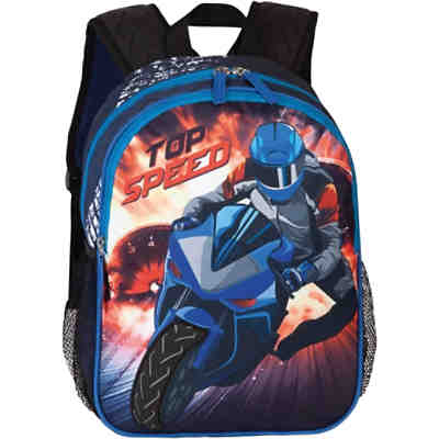 Kinderrucksack Top Speed