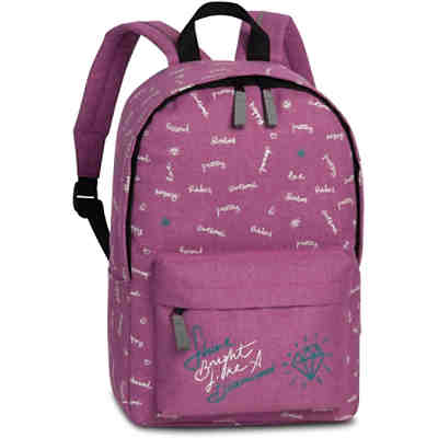 Kinderrucksack Shine Bright like a Diamond