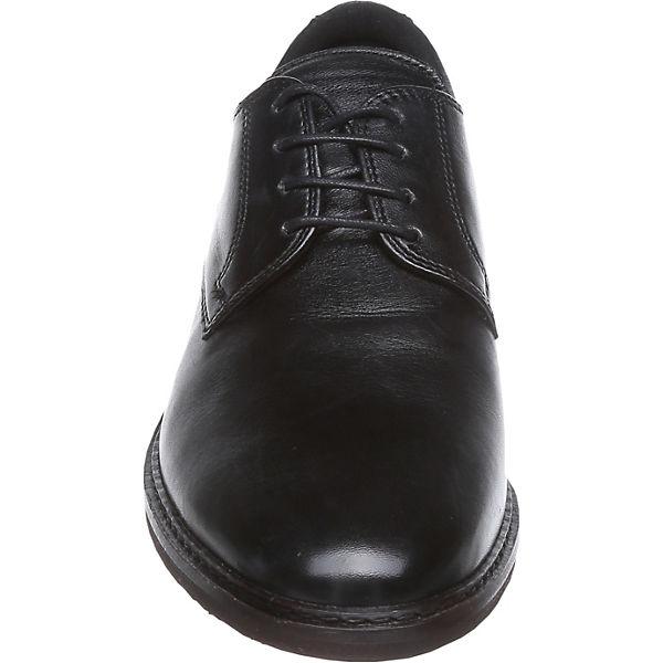 SALAMANDER  Business Schuhe  schwarz