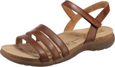 Braune Sandalen günstig online kaufen | mirapodo