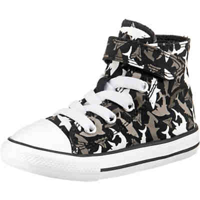 Baby Sneakers High CHUCK TAYLOR ALL STAR 1V für Jungen