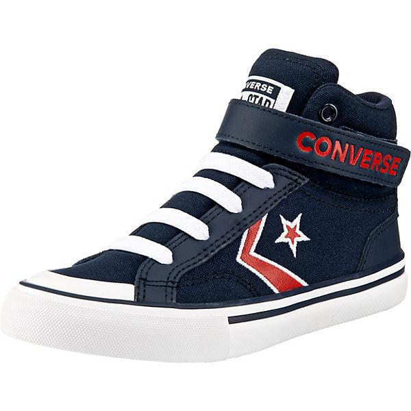 Gutes Angebot CONVERSE Sneakers High PRO BLAZE STRAP für Jungen dunkelblau