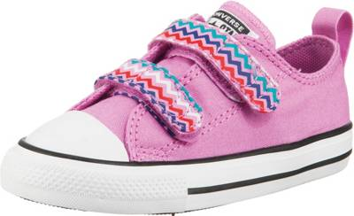 Baby Sneakers Low CHUCK TAYLOR ALL STAR 2V für Mädchen