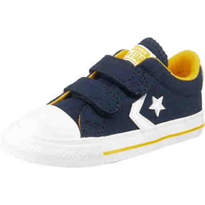 Baby Sneakers Low STAR PLAYER 2V für Jungen