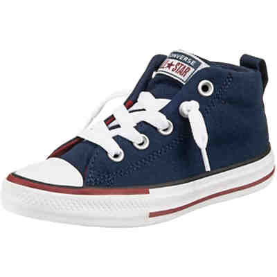 Kinder Sneakers High CHUCK TAYLOR ALL STAR STREET