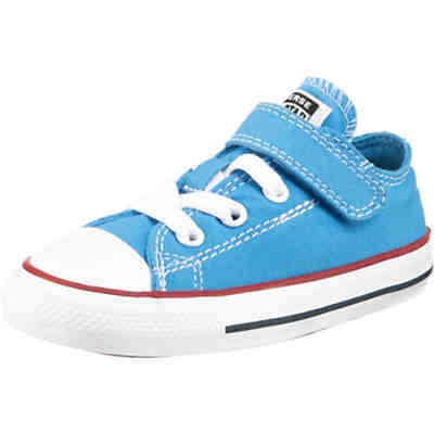 Baby Sneakers Low CHUCK TAYLOR ALL STAR 1V für Jungen