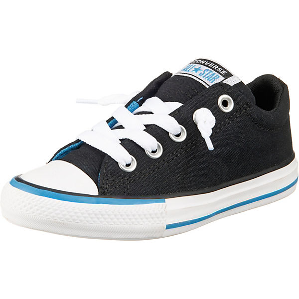 Kinder Sneakers Low CHUCK TAYLOR ALL STAR STREET