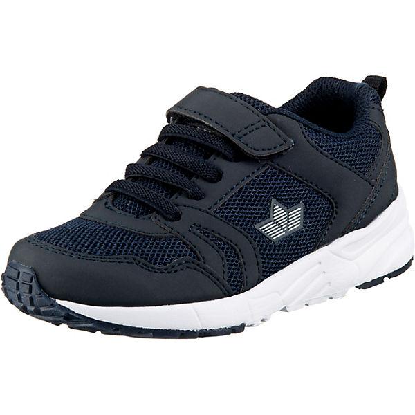 Gutes Angebot LICO Sneakers Low Malton VS für Jungen dunkelblau