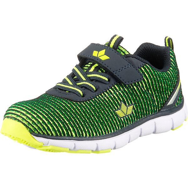 Gutes Angebot LICO Sneakers Low Multi VS für Jungen gelb