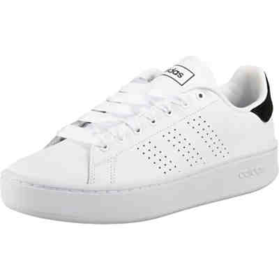 Advantage Bold Sneakers Low