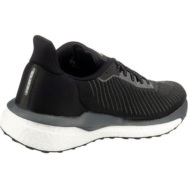 adidas Performance  Solar Drive 19 M Laufschuhe  schwarz