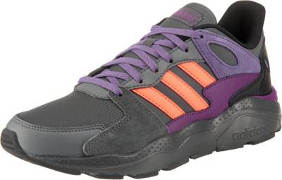 adidas Sport Inspired, Crazychaos Sneakers Low, lila | mirapodo