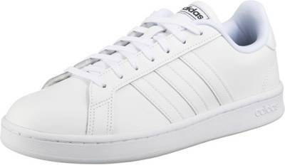 adidas Sport Inspired, Grand Court Sneakers Low, weiß