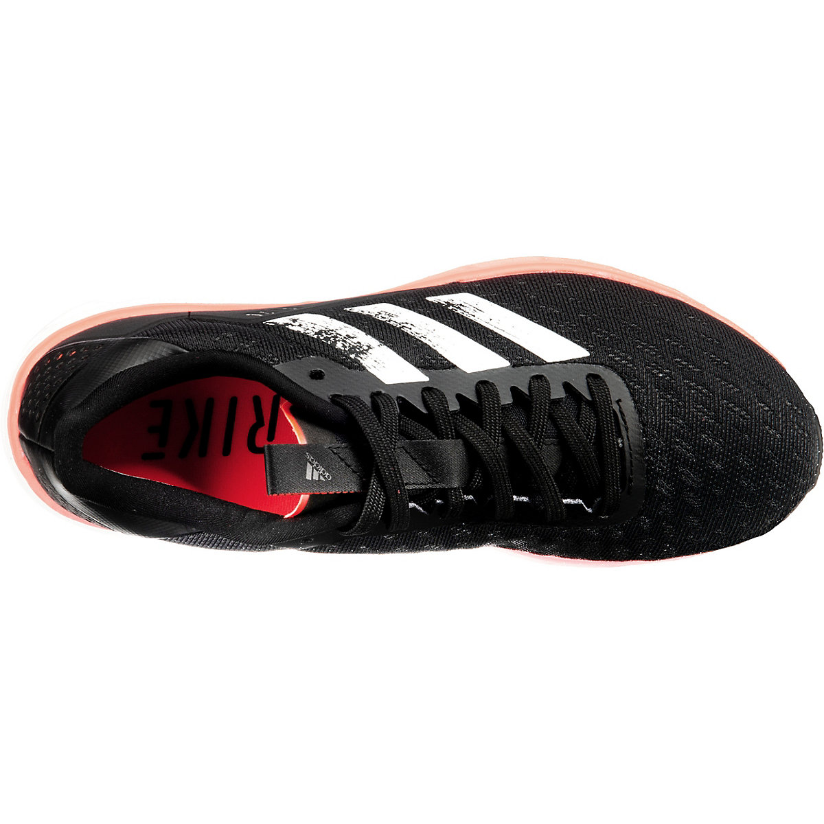 adidas Performance Sl20 W Laufschuhe schwarz
