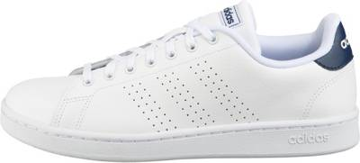 adidas Sport Inspired, Grand Court Sneakers Low, weißbeige